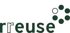 logo for Re-Use and Recycling European Union Social Enterprises