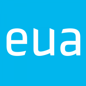 logo for European University Association