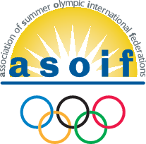 logo for Association of Summer Olympic International Federations