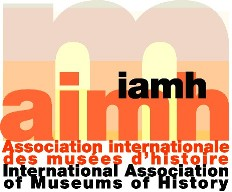 logo for International Association of Museums of History