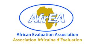 logo for African Evaluation Association