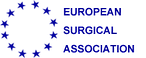 logo for European Surgical Association