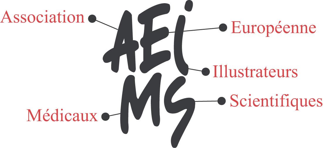 logo for Association européenne des illustrateurs médicaux et scientifiques