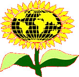 logo for International Sunflower Association