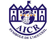 logo for Amicale internationale des sous-directeurs et chefs de réception des grands hôtels