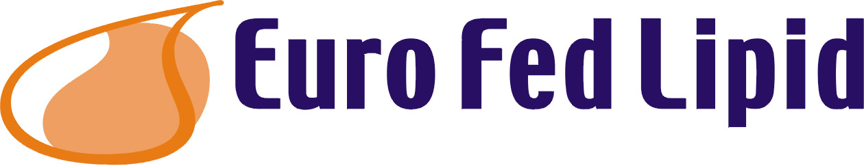 logo for European Federation for the Science and Technology of Lipids