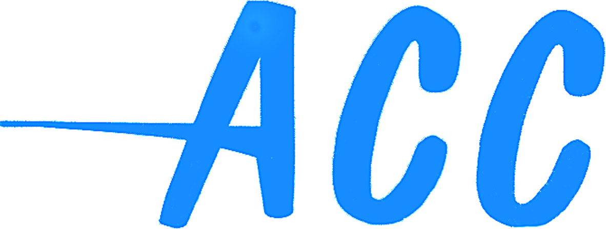 logo for Association for Community Colleges