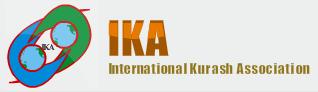 logo for International Kurash Association