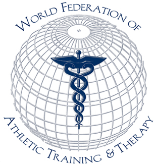 logo for World Federation of Athletic Training and Therapy
