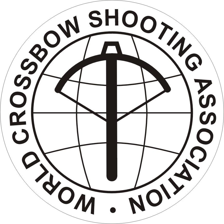 logo for World Crossbow Shooting Association
