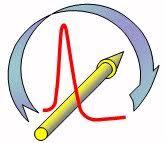 logo for International Society for Bioelectromagnetism