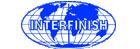 logo for International Union for Surface Finishing