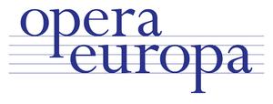 logo for Opera Europa
