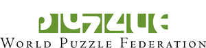 logo for World Puzzle Federation