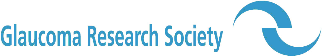 logo for Glaucoma Research Society