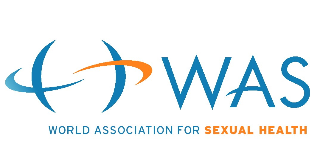 logo for World Association for Sexual Health