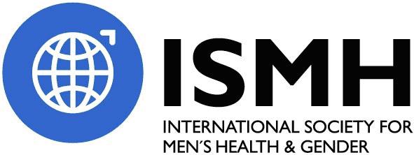 logo for International Society for Men's Health