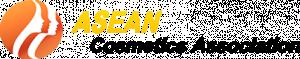 logo for ASEAN Cosmetic Association