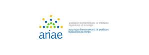 logo for Asociación Iberoamericana de Entidades Reguladoras de la Energia
