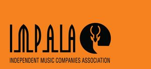 logo for Independent Music Companies Association