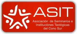 logo for Association of Seminaries and Theological Institutions