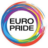 logo for European Pride Organizers Association