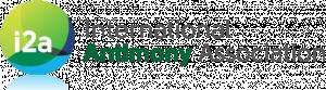 logo for International Antimony Association