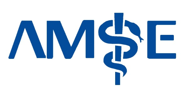 logo for Association of Medical Schools in Europe