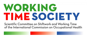 logo for Working Time Society