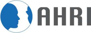 logo for Association of Human Rights Institutes