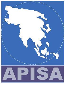 logo for Asian Political and International Studies Association