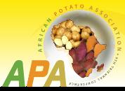 logo for African Potato Association