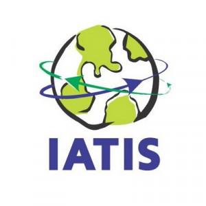 logo for International Association for Translation and Intercultural Studies