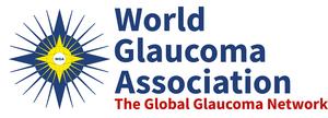 logo for World Glaucoma Association