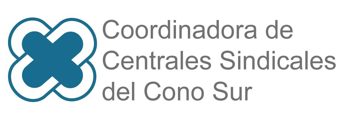 logo for Coordinadora de Centrales Sindicales del Cono Sur