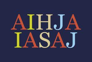 logo for International Association of Supreme Administrative Jurisdictions