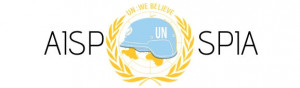 logo for Soldiers of Peace International Association