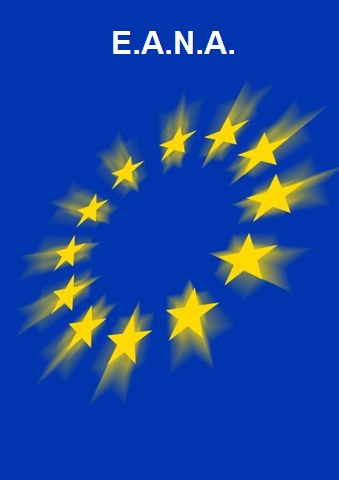logo for EANA - European Working Group of Physicians in Private Practice