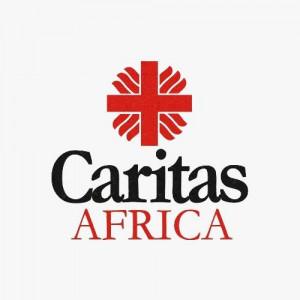 logo for Caritas Internationalis - Africa Region