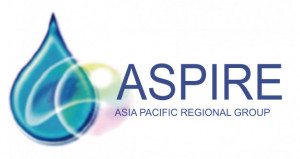 logo for IWA Asia Pacific Region Grouping