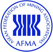 logo for ASEAN Federation of Mining Associations