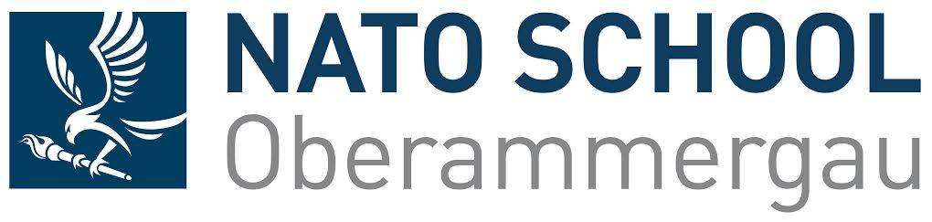 logo for NATO SCHOOL Oberammergau