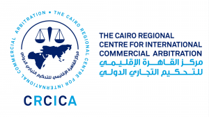 logo for Cairo Regional Centre for International Commercial Arbitration