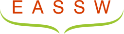 logo for European Association of Schools of Social Work