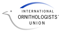 logo for International Ornithologists' Union