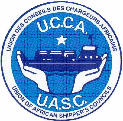 logo for Union of African Shippers' Councils