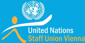 logo for United Nations Staff Union, Vienna