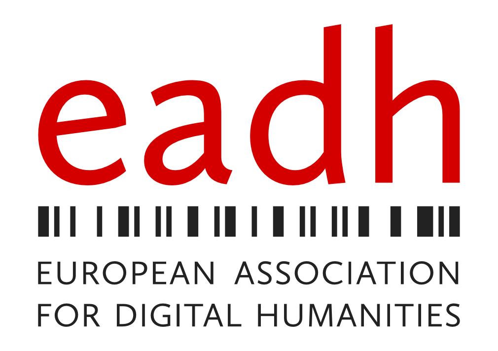 logo for European Association for Digital Humanities