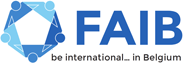 logo for Federation of European and International Associations Established in Belgium
