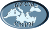 logo for General Fisheries Commission for the Mediterranean